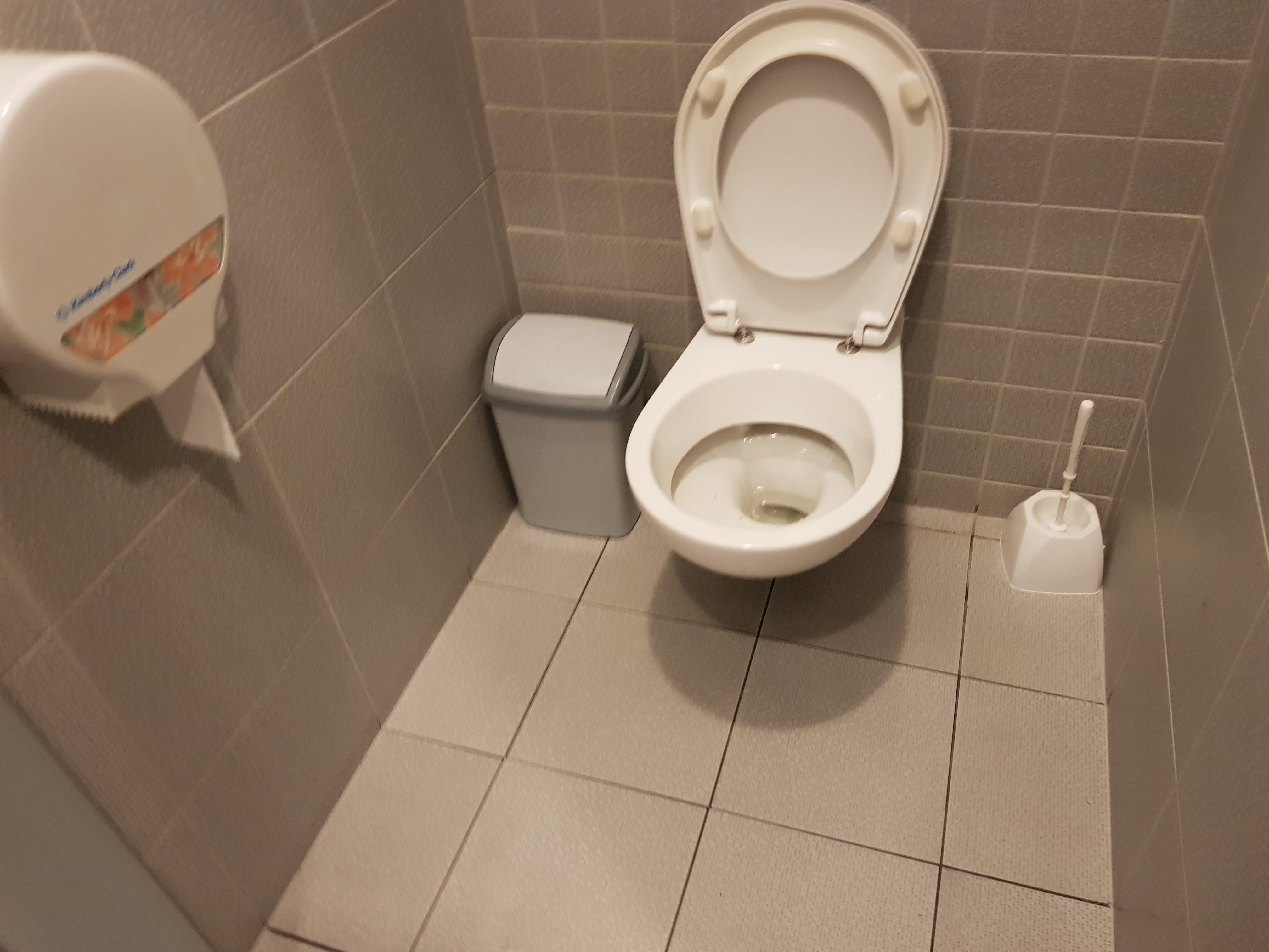 udrożnienie wc, przetykanie sedesu