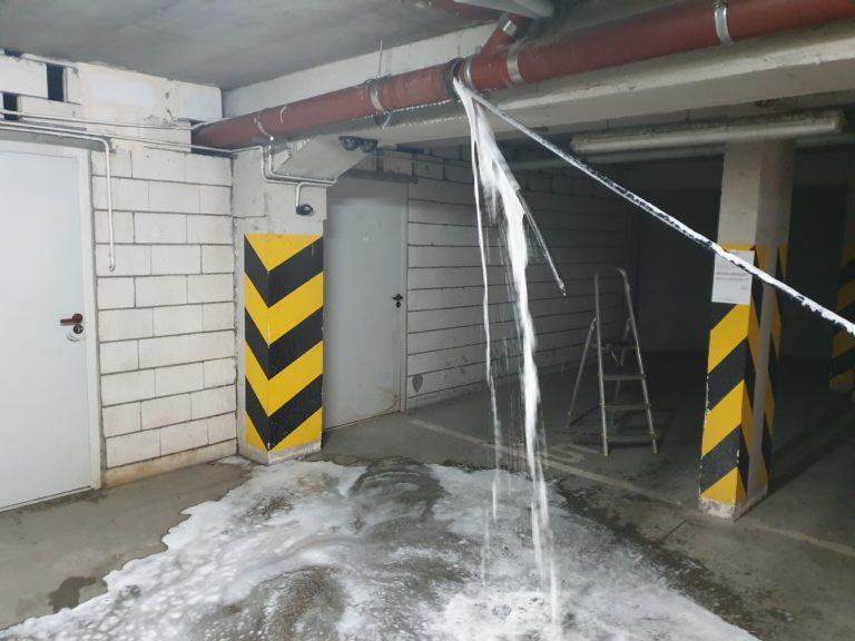 pianowanie pionu kanalizacyjnego