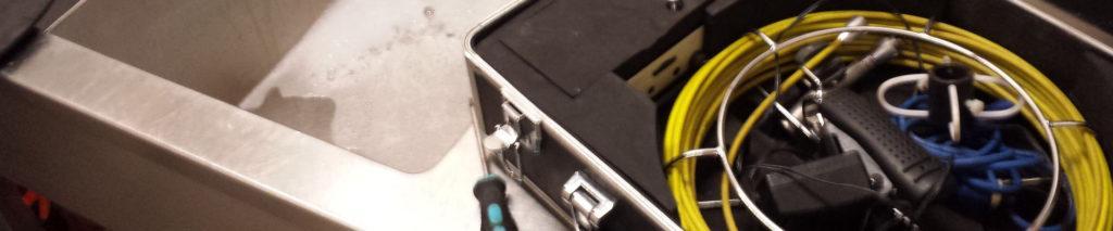 video inspekcja zlewu